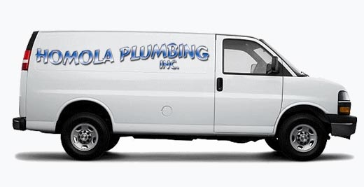 plumbing woodland washington